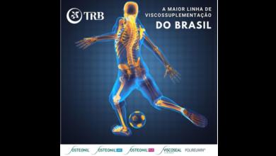 Photo of TRB Chemedica UK e Football4Football: Uma ótima combinação para projeto de pesquisa na medicina esportiva